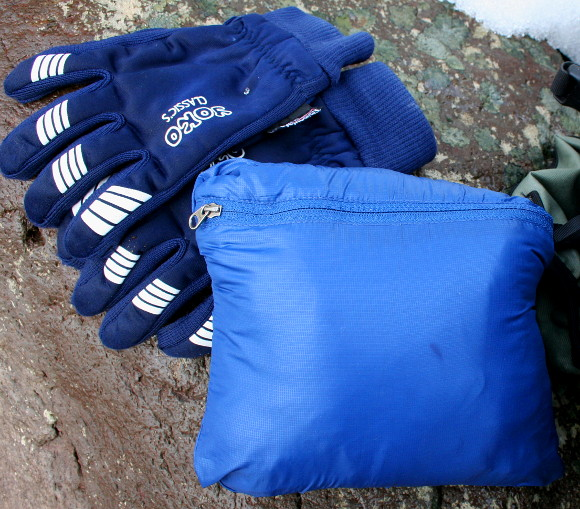 An underground look at winter fly fishing gear staying for Winter fishing gear