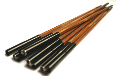 Bamboo tent poles  sc 1 st  Yobi Adventures & Are Those Bamboo Tent Poles In Your Pocket Or Are You Sustainable ...